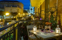 Bed and Breakfast - B&B Eco Pompei