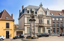 Hotel Saint-Georges Mons