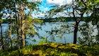 Nacka Nature Reserve