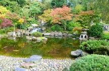 Kyoto Japanese Park