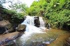Cachoeira Véu da Noiva II, Bonito