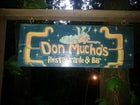 Restaurant Don Mucho's