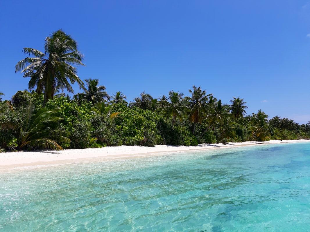 playas en dhigurah