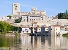 "Zamora, the ""museum of Romanesque art"""