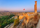 Visit Şanlıurfa and it's old castle