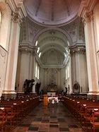 Cathedral Saints-Pierre-et-Paul et Saint-Quirin, Malmedy