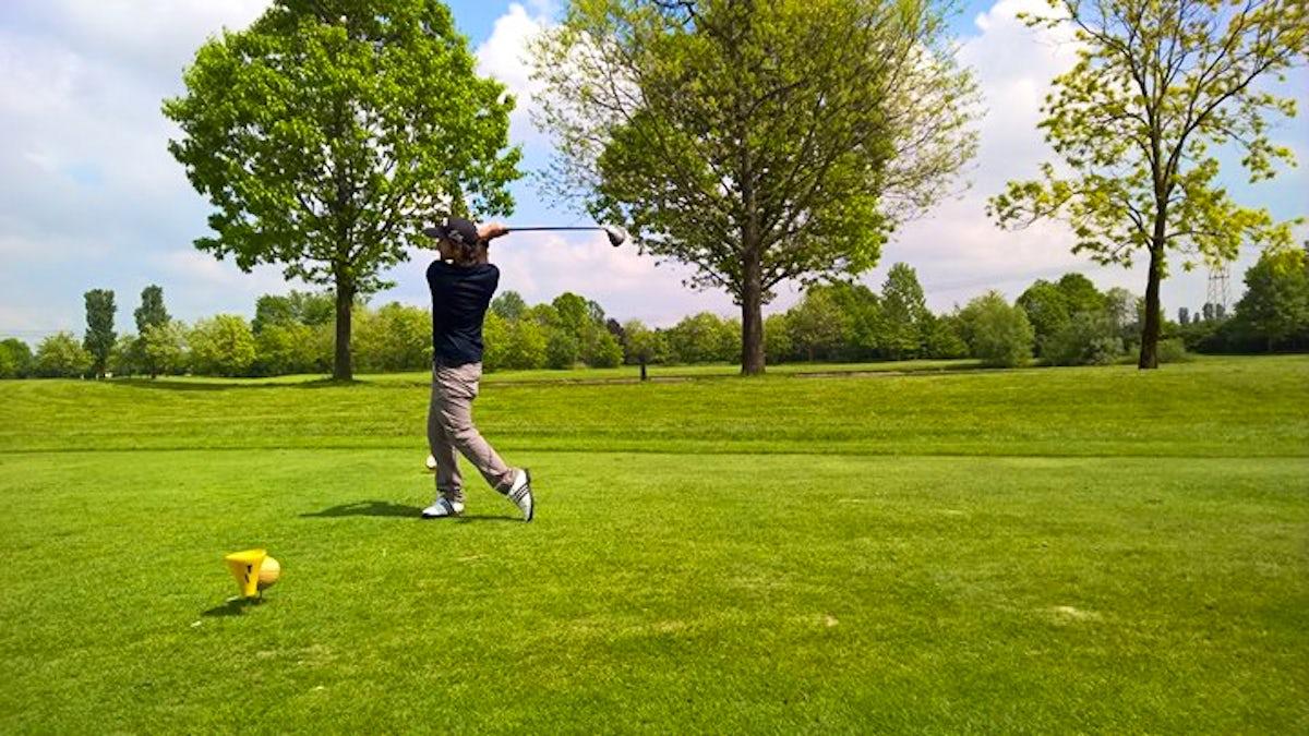30046fe30 Visit Golf Decathlon Rozzano