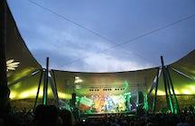 Perelik World Music and Jazz Festival