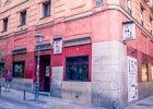 El Penta bar, Madrid