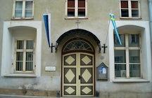 Swedish St. Michael's Church