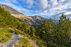 Mount Olympus National Park