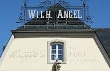 Angel's - das hotel am fruchtmarkt