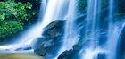 Than Mayom waterfall, Ko Chang, Trat