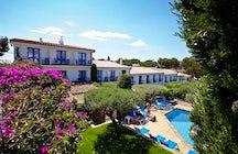 Hotel Blaumar Cadaqués