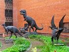 The Orlov Paleontological Museum