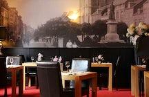 Bastion Hotel Maastricht Centrum