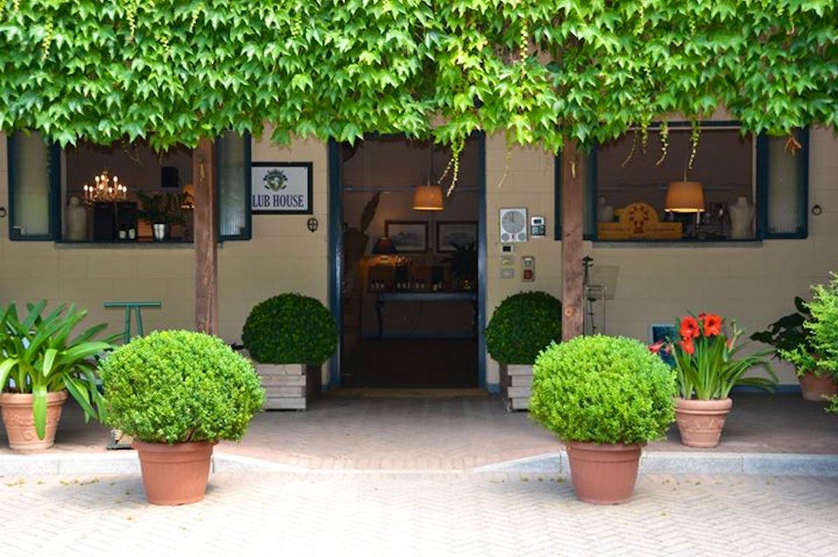 Besuchen Buena Vista Agriturismo