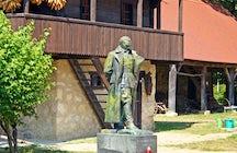 The birth house of Josip Broz Tito, Kumrovec