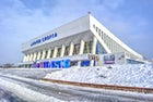 Palace of Sports, Minsk, Belarus