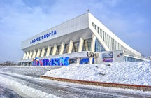 Palace of Sports, Minsk, Belarus
