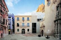 Alicante Museum of Contemporary Art
