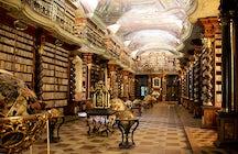 Clementinum Prague