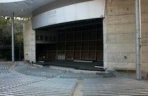 Amphitheater of the Quinta Vergara