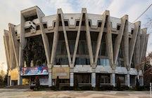 State Circus of Chisinau