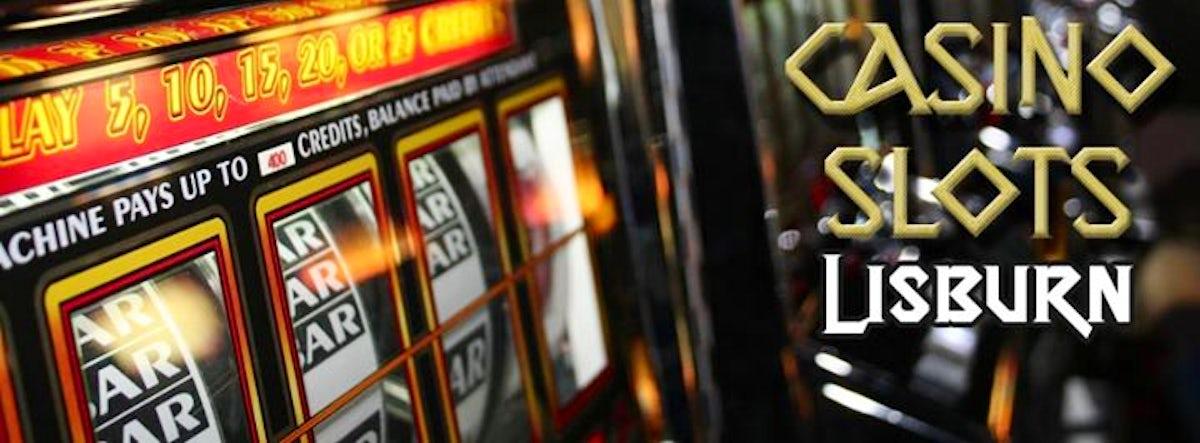 Slots Casino Hat Trick