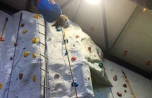 Junction Climbing Wall