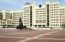 Government House of Belarus