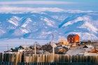 Khor Tagna, Irkutsk Oblast