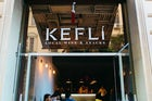 KEFLI Local Wine & Snack, Baku