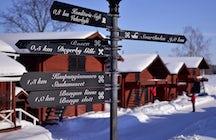 Old Town Loviisa