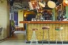 Dachboden bar