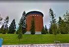 Pamplona Planetarium