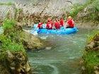 Rafting on Vrbas & Pliva River