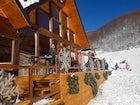 Kupres Ski Centre