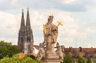 St. Peter or Regensburger Dom