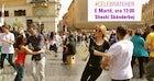 Celebrate Her Flash Mob - Tirana