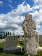 Radimlja necropolis, Stolac
