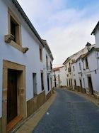 Gothic/Jewish neighbourhood, Valencia de Alcántara