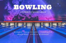 Bowling Castrignano dei Greci