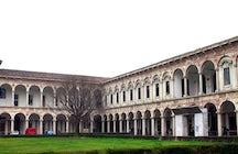 University of Milano