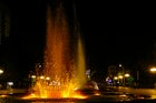 Musical Fountain, Druskininkai