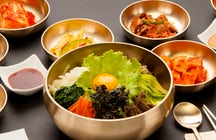 Korean House Restaurants