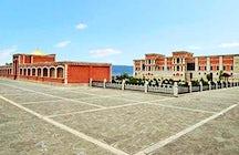 Khan Palace Nakhchivan