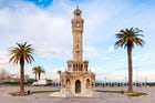 İzmir Clock Tower