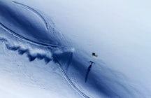 Kalita ski resort in Anykščiai town