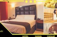"Hotel Baños Turcos ""King Palace"""